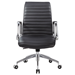Oxford Black Contemporary Office Chair