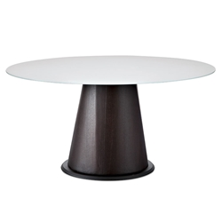 Palmero Wenge Modern Dining Table