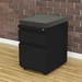 Parker File Cabinet with Virginia File Cabinet Cushion