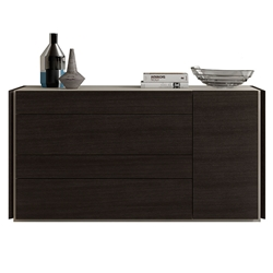 Pasadena Contemporary Dresser
