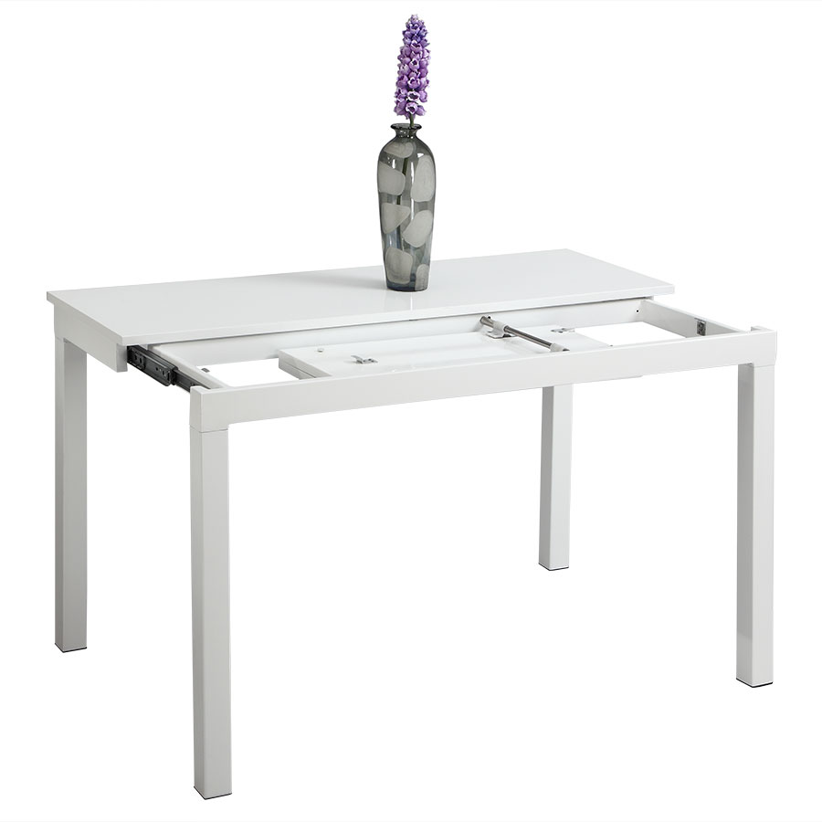 Wonderful ... Passage Modern Convertible Console And Dining Table ...