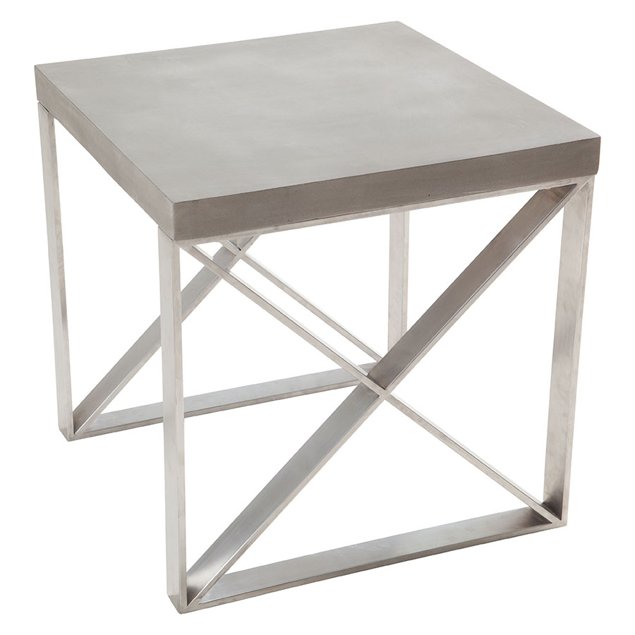 Paz Modern Side Table