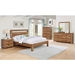 Petri Rustic Modern Bedroom Collection