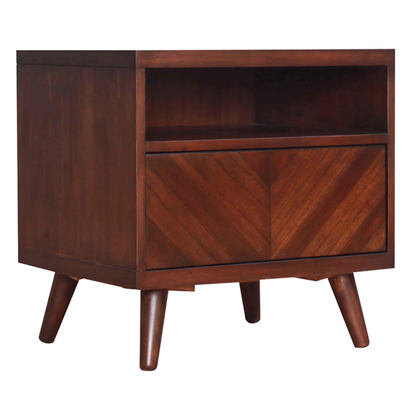 Pierre Modern Side Table