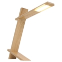 Placid Natural LED Desk Lamp