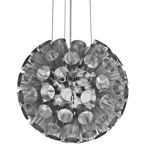 Poland Modern Hanging Lamp - Shade Detail