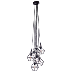 Preston Modern Ceiling Lamp