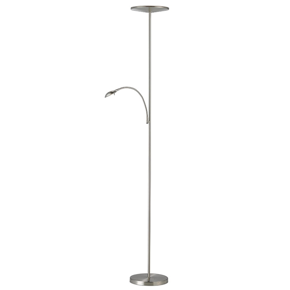 Primus LED Modern Floor Lamp