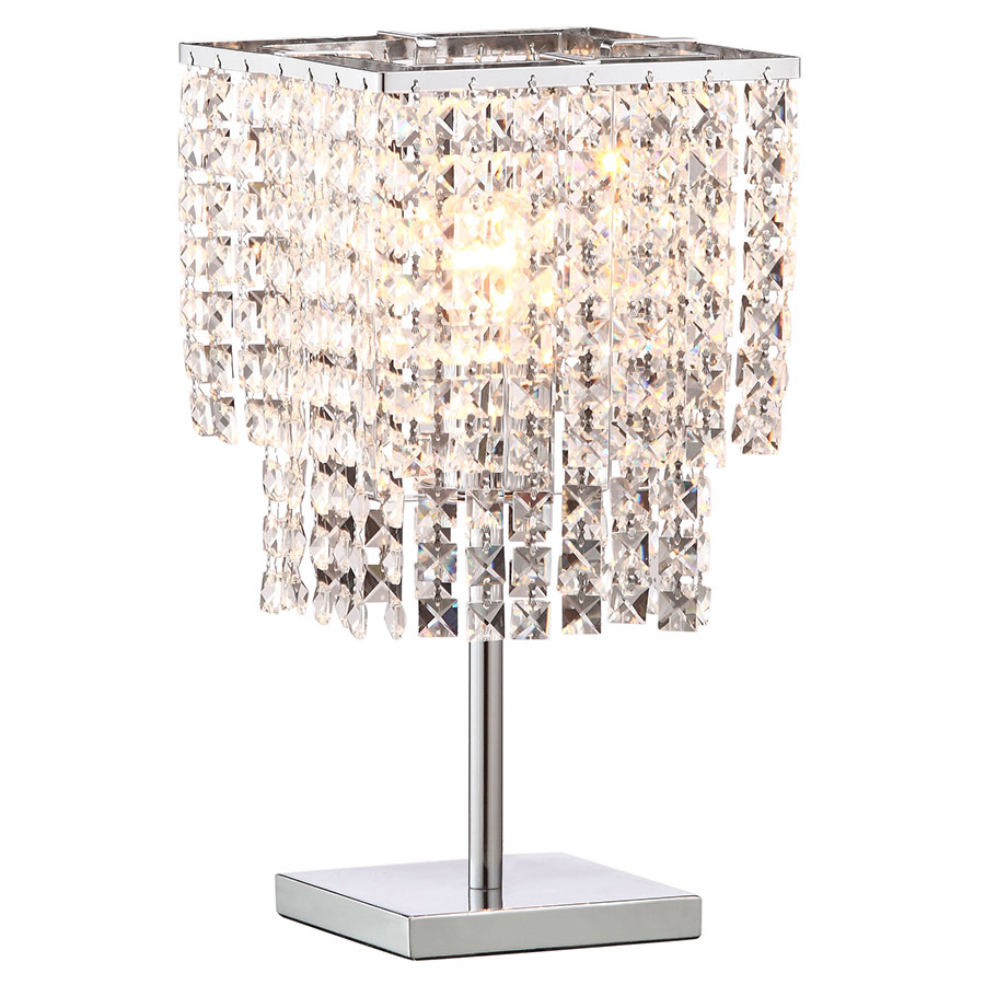 Modern Table Lamps Prism Table Lamp Eurway Modern