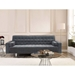 Rainier Modern Sleeper Sofa