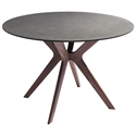 Redondo Contemporary Dining Table