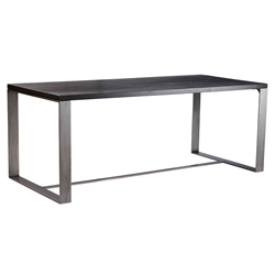 Ramona 79 in. Modern Dining Table by Euro Style