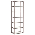 Ramsey Modern Tall Bookshelf