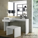 TemaHome Modern Reef Desk