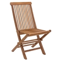 Reilly Modern Folding Side Chair