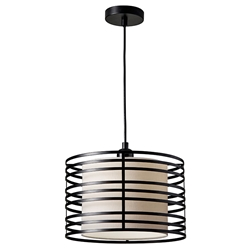 Remington Modern PendantLamp
