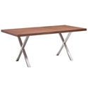 Renmen Modern Dining Table