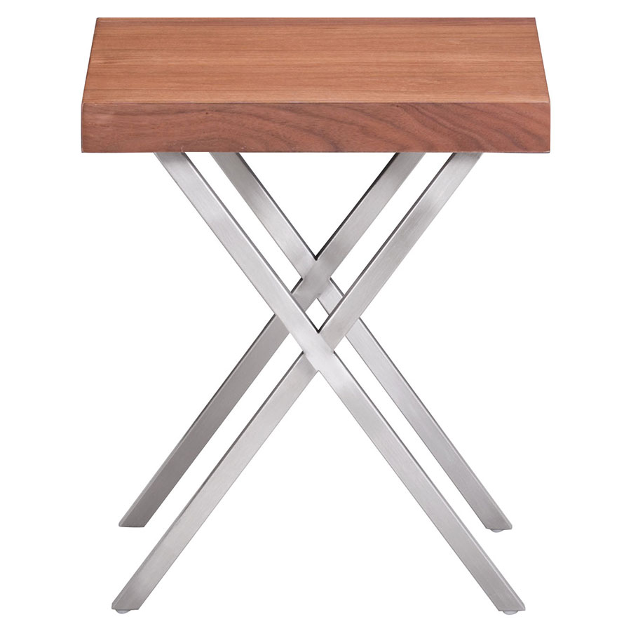 Rhine Contemporary Side Table End