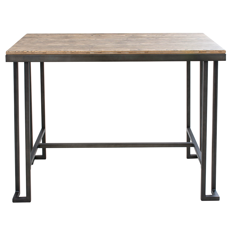 Exceptional Ridley Modern Counter Table; Ridley Contemporary Counter Table ...
