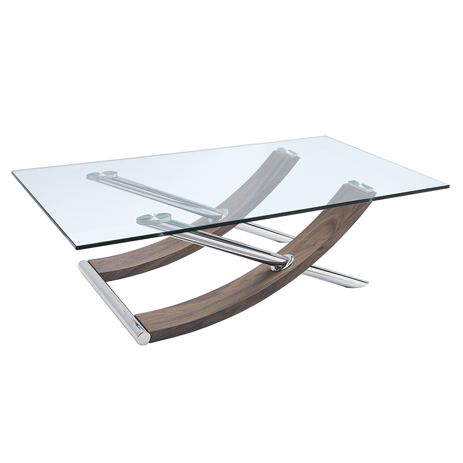 Modern coffee tables cocktail tables eurway modern robin modern coffee table geotapseo Images