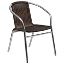 Rome Modern Indoor/Outdoor Dining Chair