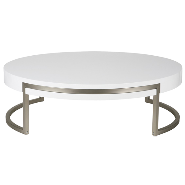Ridge Modern Coffee Table