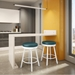 Rudy Modern Counter Stools by Amisco