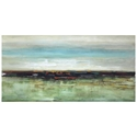 Russian River Valley Modern Canvas Gallery Wrap Wall Art
