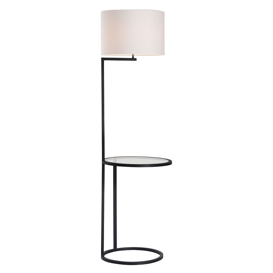 Swift Modern Floor Lamp By Zuo Eurway Furniture