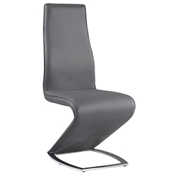 Sara Gray Modern Dining Side Chair
