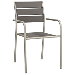 Sarasota Modern Outdoor Dining Dining Chair