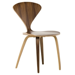Satine Modern Dining Chair by Nuevo