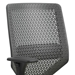 Saturn Flex Back Modern Office Chair - Backrest Detail