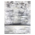 Saudade Modern Canvas Gallery Wrap Wall Art