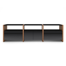 Semblance Contemporary Credenza by BDI