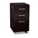 Sequel 3 Drawer File Cabinet by BDI