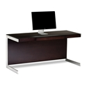 Sequel Desk in Espresso