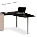 Sequel Right Facing Peninsula Desk by BDI