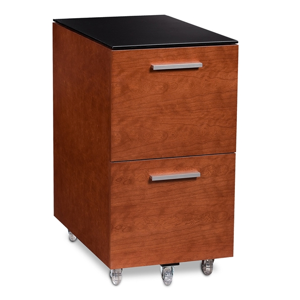 Sequel Tall Mobile File Cabinet