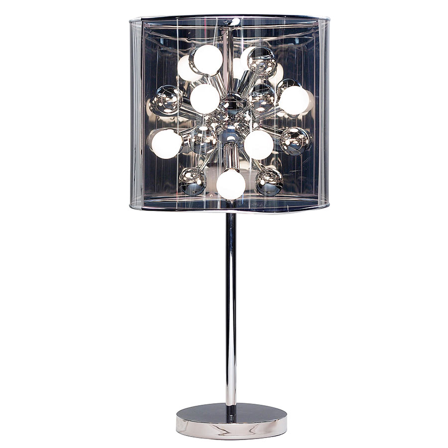 Shankar Modern Table Lamp