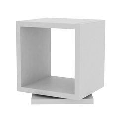 Shell Contemporary Mini Shelf