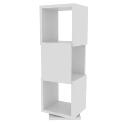 Shell Trio Contemporary Shelf by TemaHome