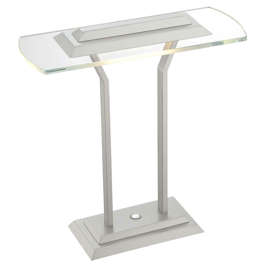Modern table lamps sidika led table lamp eurway for Modern led table lamps
