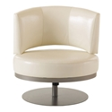 Singapore Modern Lounge Chair by Amisco