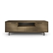 Signal Tall TV Stand by BDI in Walnut