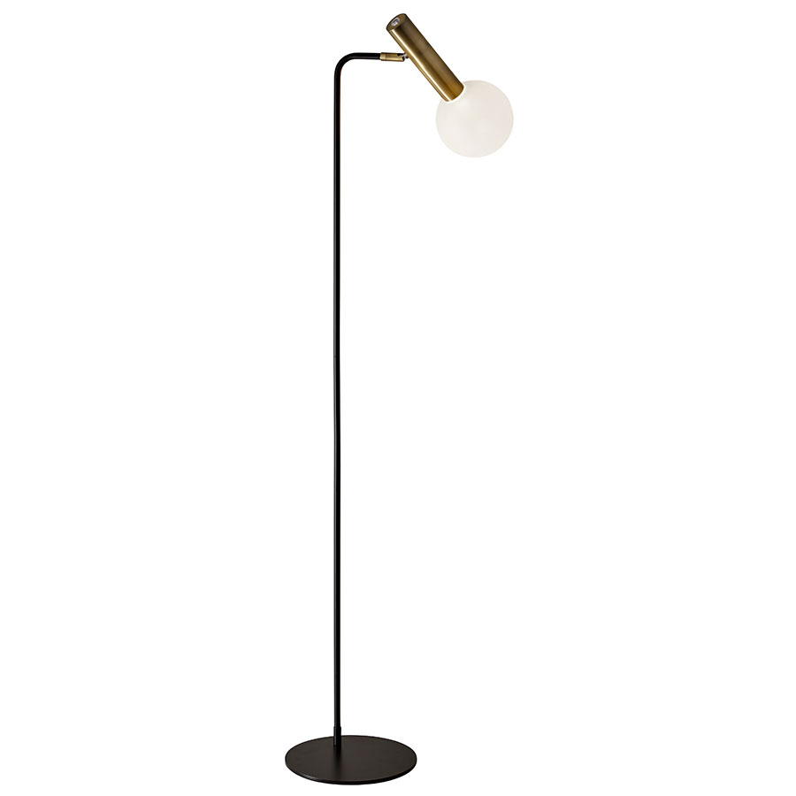 Modern floor lamps simmons floor lamp eurway modern for Pixo led floor lamp