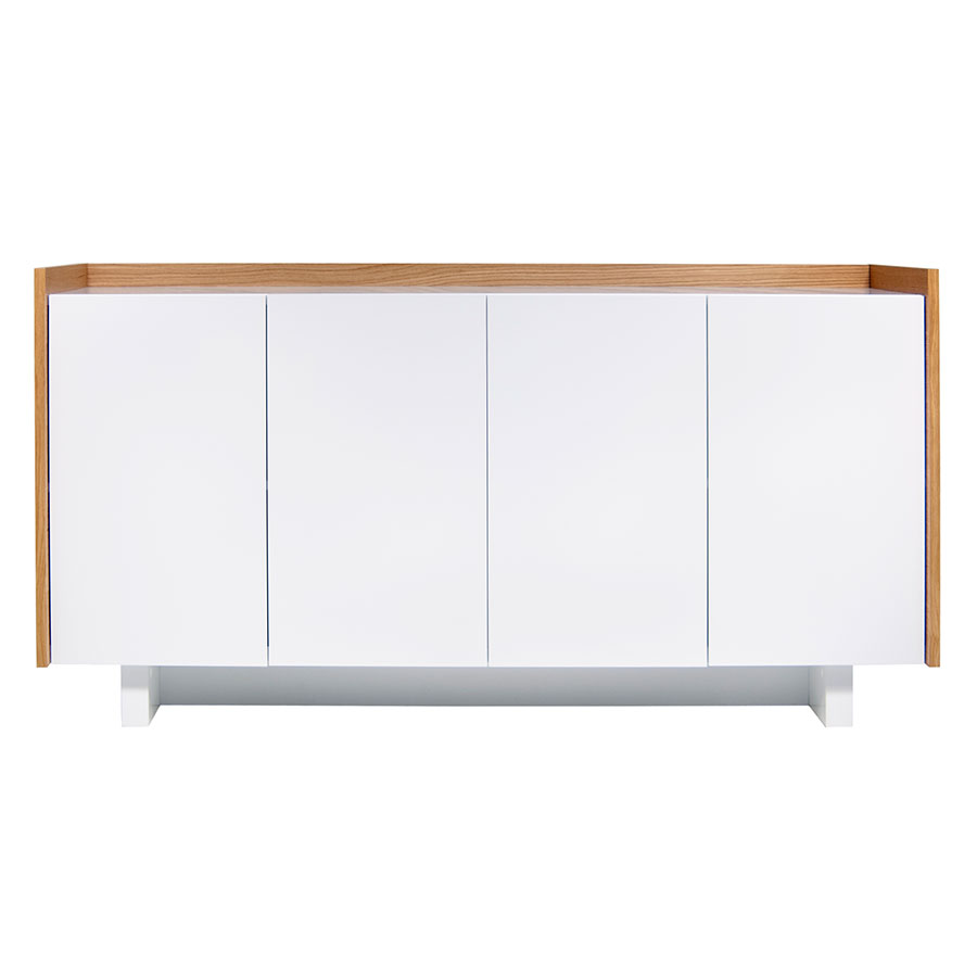 Skin Contemporary Sideboard Front