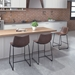 Slater Contemporary Counter Stool