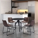 Slater Contemporary Dining Chair