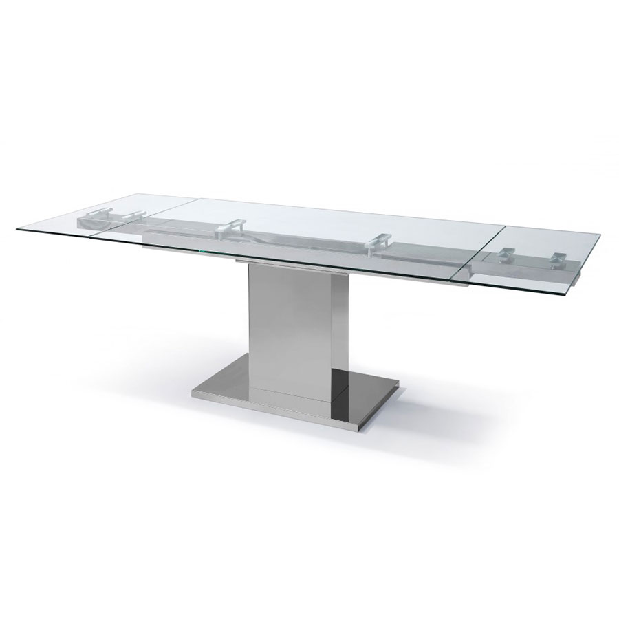 Modern Dining Tables Somerset Extension Table Eurway